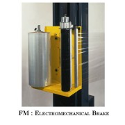 FM-Electromechanical-Brake