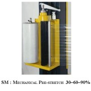 SM Mechanical-PreStretch